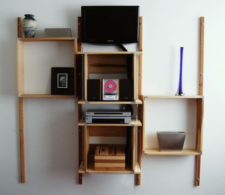 Book Shelf